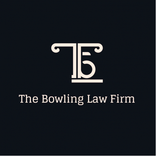The Bowling Law Firm