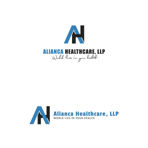 ALIANCA HEALTHCARE LOGO