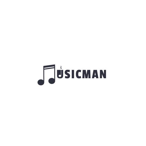 Musicman Store Logo