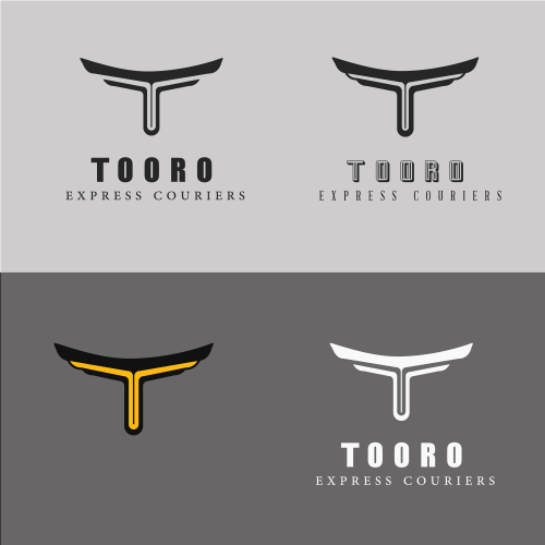 Tooro Express Couriers Logo