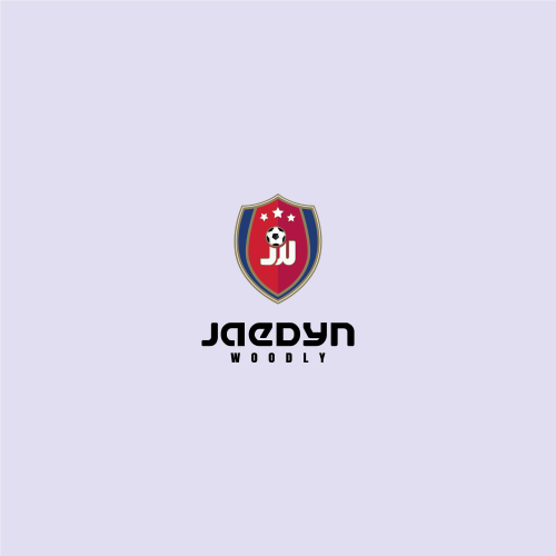 Jaedyn Woodly Sports Logo