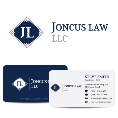 Logo With Business Card