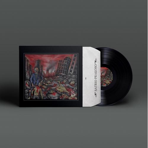 vinyl records design