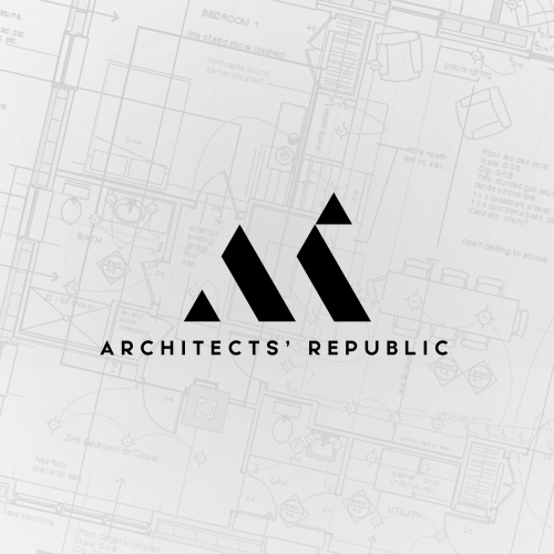 Architect's Republic Logo Design