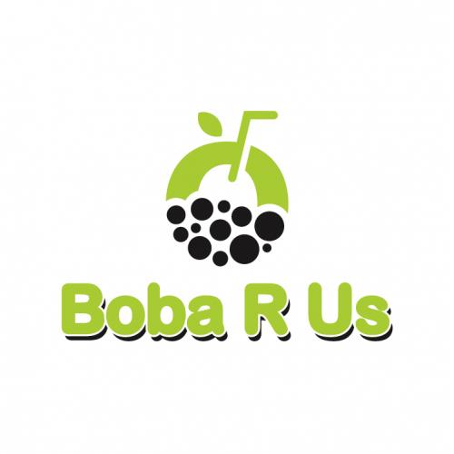 Entry design for Boba R Us