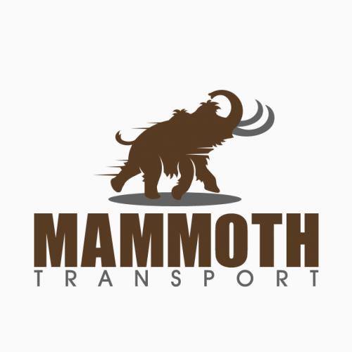SPEED MAMMOTH LOGO