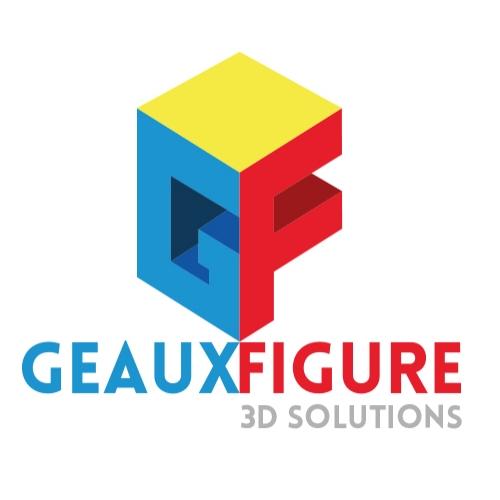 Geaux Figure