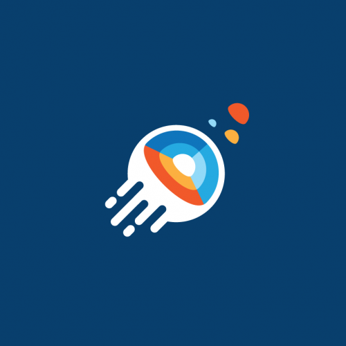 Logo Design for RentalCore.