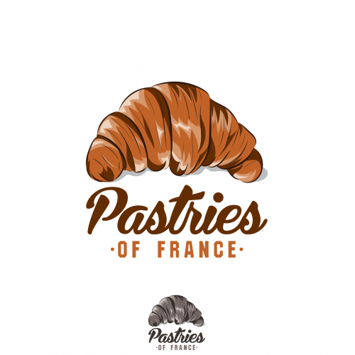 Pastries of France