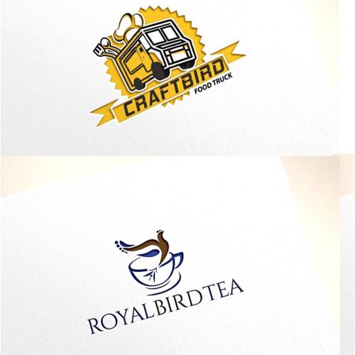 custom logos i designs