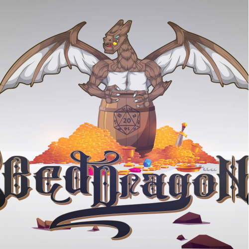 Bed Dragon