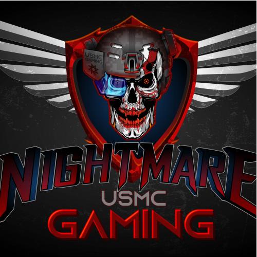 Nightmare USMC Gaming
