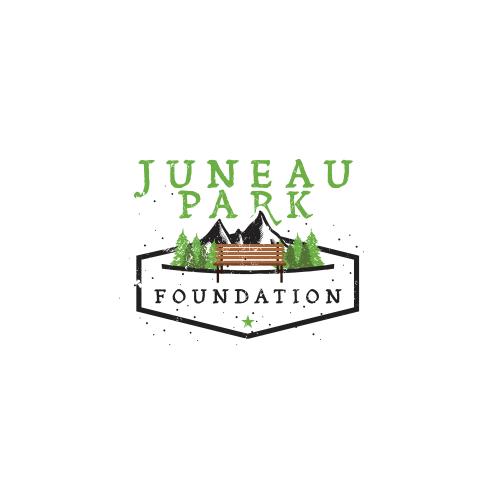 Logo for a park foundation