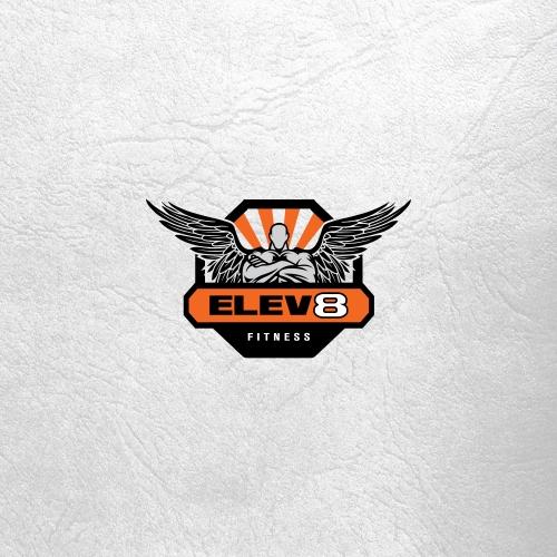 Elev8 Logo