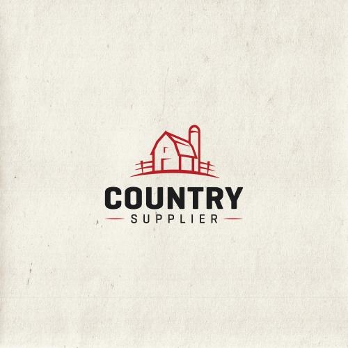 Country Supplier Logo