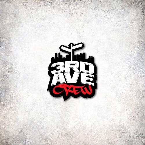 3rd Avenue Crew Logo
