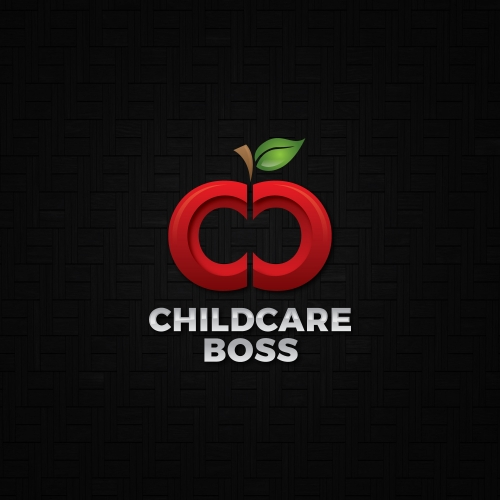 Child Care Boss Logo