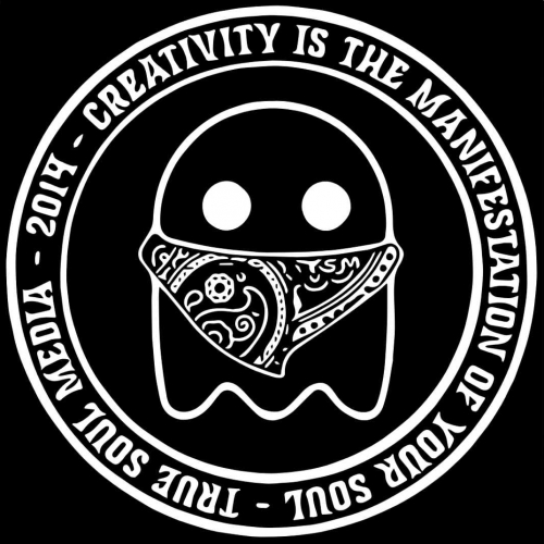 True Soul Media logo
