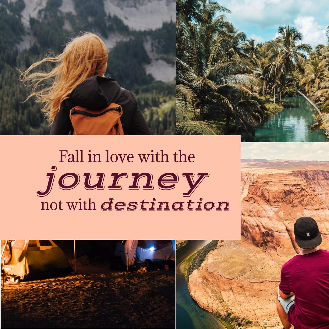 Travel Quotes Post