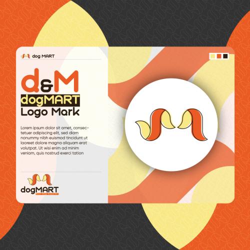 dogMART Logo