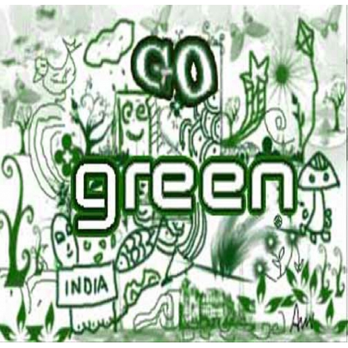go green z India to make clean and green