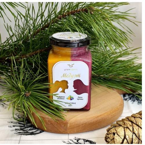 Meduet (Honey Duet), Honey label, Russia