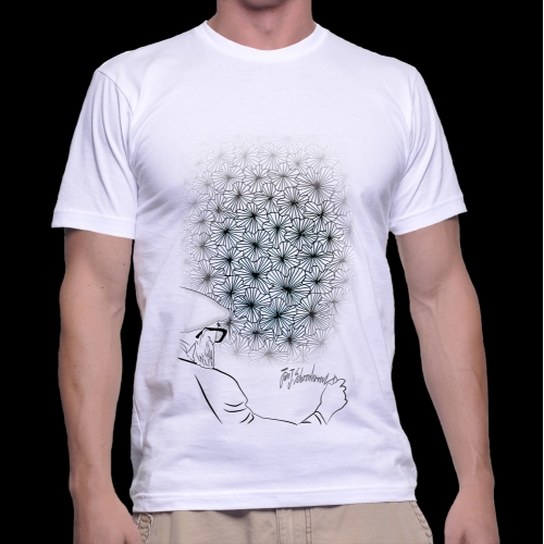 T-shirts Design and Illustration