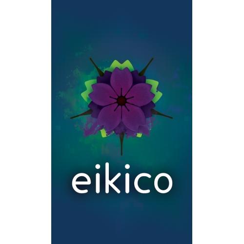 New logo eikico studio