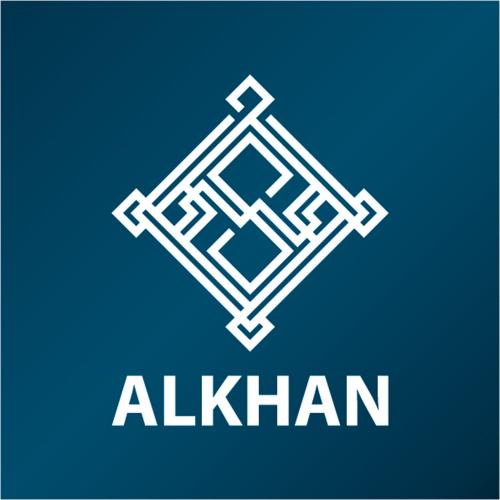 Alkhan Logo