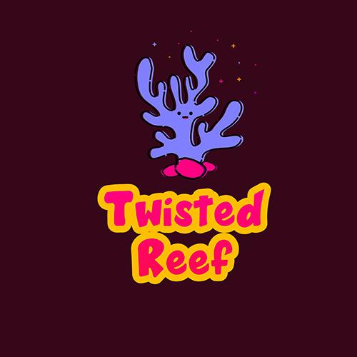 Logo for coral market