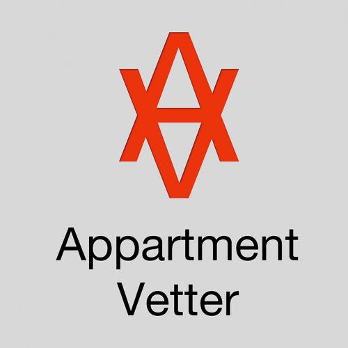Logo for appartmentvetter.com