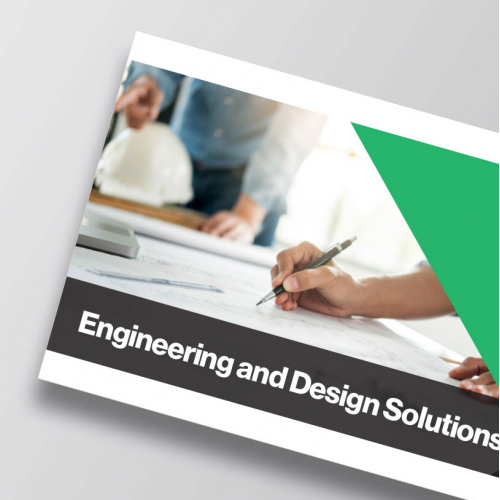 Engineering brochure