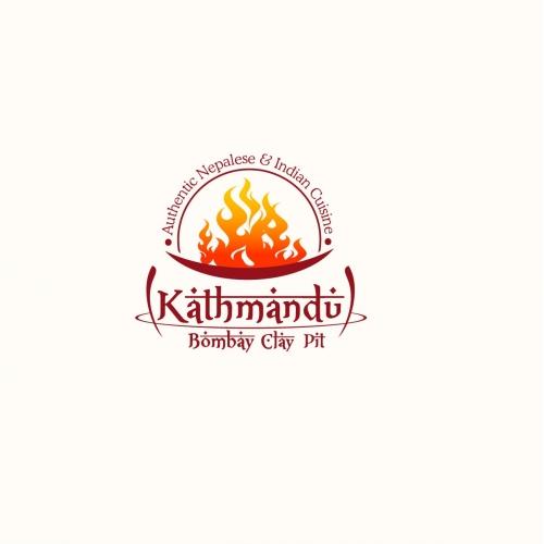 Logo or Nepalese Indian Restaurant
