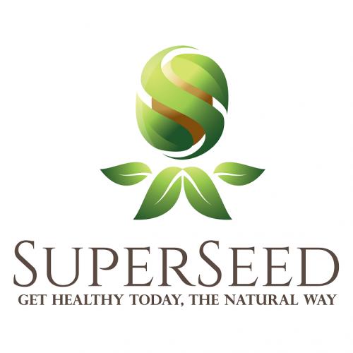 Super Seed Logo