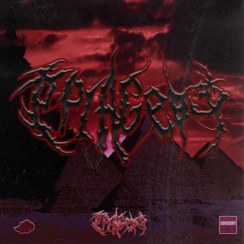 cover art Rap album