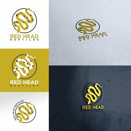 logo love reptil