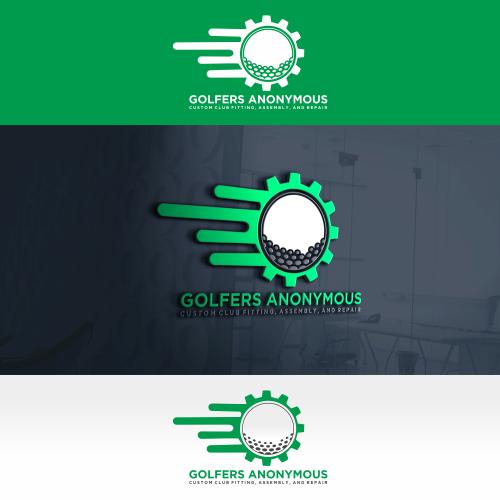 repair golf