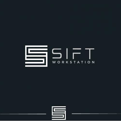 Logo for sift company