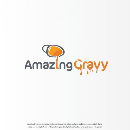 logo for Amazing gravy