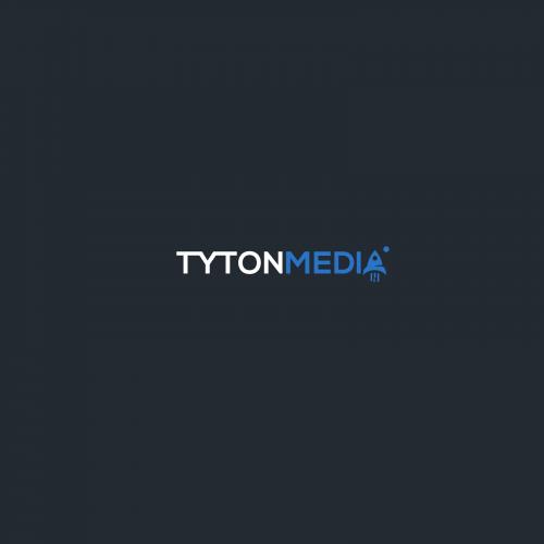 logo for tyton media