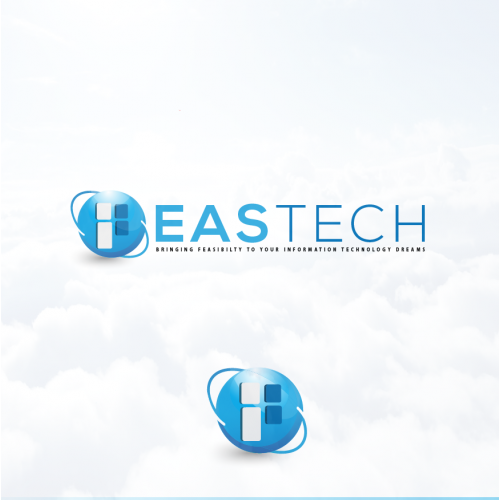 Logo for Feastech company