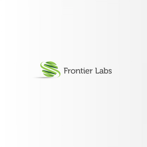 Logo for Frontier Labs