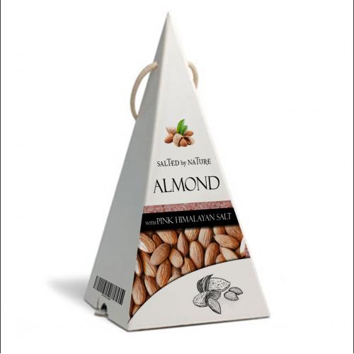 almond box