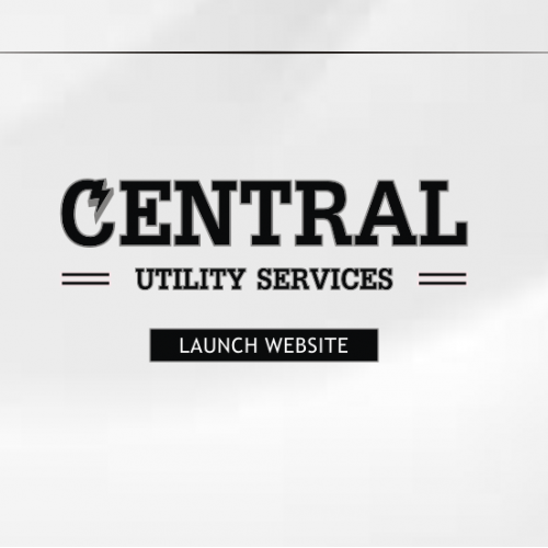 central utility services............................