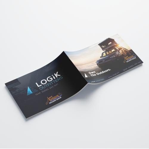 Catalog/Brochure - LOGIK Outfitter