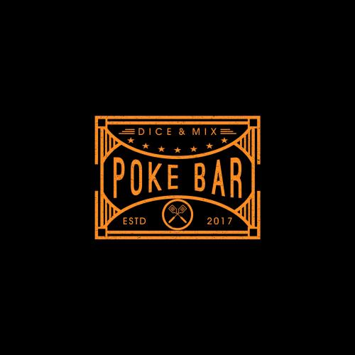 POKE BAR