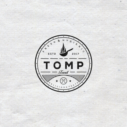 TOMP FOOD