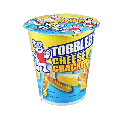 TOBBLERS PACKAGE DESIGN