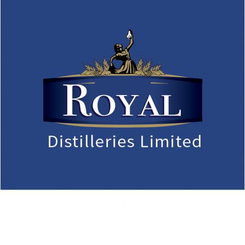Distilleries logo sample