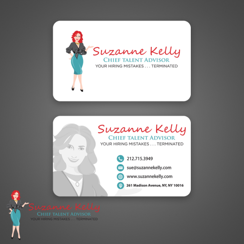 Suzanne Kelly Logo